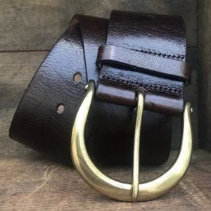 Cole Haan Belt XS